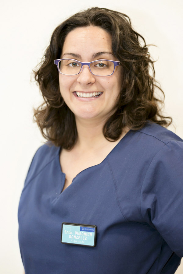 Dª. Verónica González Solbes