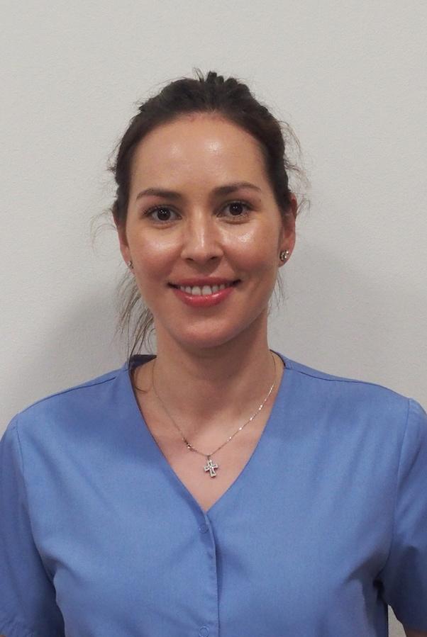 Dra. Natalia García Fernández