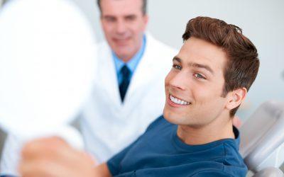 Blanqueamiento dental Zoom en Clínica Carmona